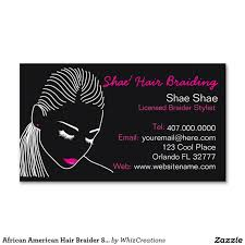 54 best african american business card designs images on pinterest
