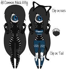 halloween cat png xynthii halloween advent 2016 day 10 black cat by obscenebarbie
