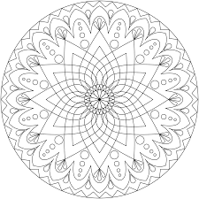 33 lotus flower mandala coloring pages uncategorized printable
