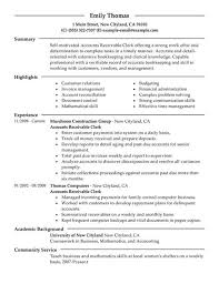 vehicle title clerk cover letter