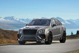 mansory bentley mulsanne mansory bentley bentayga photos and wallpapers tuningnews net