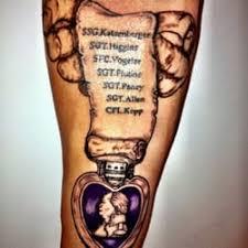 inkslingers tattoo shop closed tattoo 699 roston rd