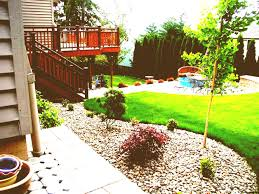 cozy small backyard landscaping ideas low maintenance wonderful small garden design ideas low maintenance on decorating