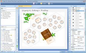 banquet floor plan software unbelievable house wedding home event