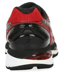 asics gel nimbus 18 2e red running shoes buy asics gel nimbus