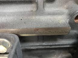 2014 used isuzu 4hk1tc engine for sale 1844