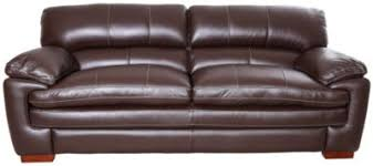 la z boy dexter 100 leather chocolate brown sofa homemakers