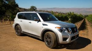 nissan suv 2016 price 2017 nissan armada suv review with price horsepower and photo gallery