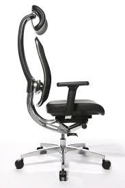 fauteuil de bureau ergonomique m馘ical fauteuil de bureau cuir haut de gamme alumédic 10 ltd achat