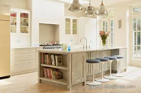 Kitchen Island With Oven by 13 Kitchen Islands With Open Shelving Part 1 Kitchen Kitchen Sink