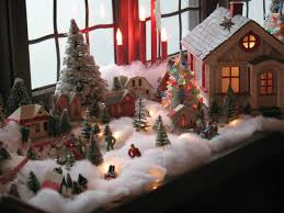 Christmas Decoration In Home Christmas Everyone S Home Holiday Travel All Together