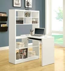 bureau avec rangement bureau blanc avec rangement bureau blanc avec etagere bureau blanc