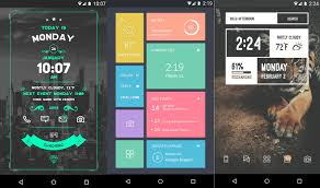 cool android widgets beautiful best android home screen designs contemporary interior