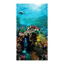 animals sea discount designer fabric fabric