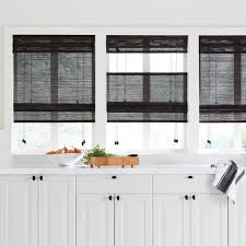 perfect home design quiz tips for picking the perfect kitchen window treatments for your home