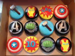 marvel cake toppers best 25 avenger cupcakes ideas on marvel cupcakes