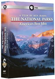 amazon com the national parks america u0027s best idea ken burns