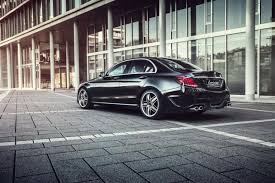mercedes c 400 amg mercedes c400 4matic embraces the from lorinser