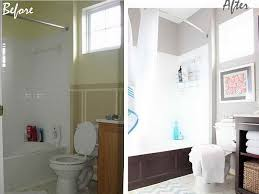 Bathroom Cheap Makeover Captivating 80 Small Bathroom Ideas Budget Inspiration Of Best 25