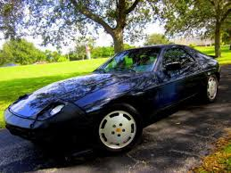 porsche 928 value 928 s 2dr hatchback value will increase no accidents for sale