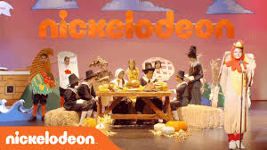 nickalive thanksgiving 2015 on nickelodeon usa nicktoons nick jr