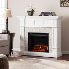 portable electric fireplaces fireplaces the home depot
