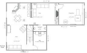 finished basement floor plans basement floor plan ideas basement layout plans ideas photo 3
