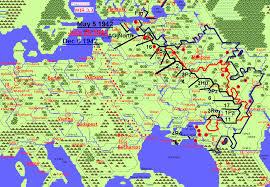 Stalingrad On Map Alternative Barbarossa Plans