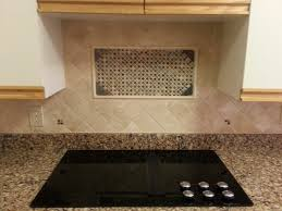 18 ceramic tile for kitchen backsplash sliced pebble tile
