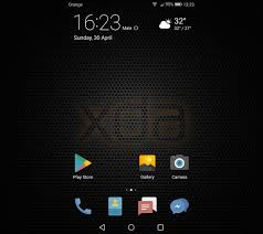 huawei designs app theme xda exclusive for emui 5 0 last upd huawei mate 9