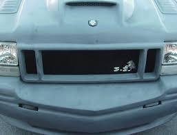 badass blue jeep mufasazj 1998 jeep grand cherokee5 9 limited sport utility 4d