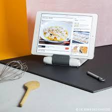lutrin cuisine lutrin de cuisine pour tablette le sens des choses