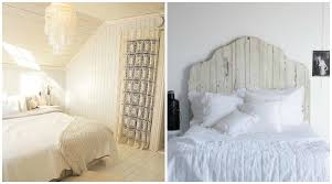 All White Bed Decorating Tips For All White Bedrooms Lace N Ruffles