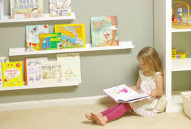 ribba picture ledge finding a place for mother goose dr seuss and their friends