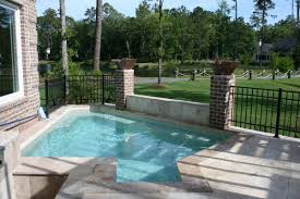 pools and spas u2013 backyard living services