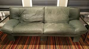 Leather Sofa Stain Remover by Urine Stain On Italian Nubuck Leather Sofa