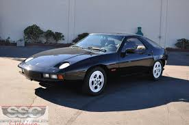 porsche 928 custom black porsche 928 for sale used cars on buysellsearch