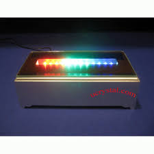 led light base for crystal led light base for crystal lighted base crystal light base led