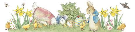 cottontail peter rabbit information