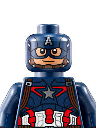 captain america characters marvel super heroes lego