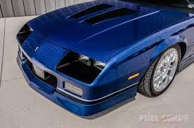 1989 chevy camaro iroc 1 1989 chevy camaro iroc z more modern 35 of 10 fuel