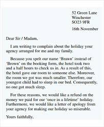 proper letter formatformal letter format sample formal letter