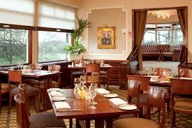 norton grange hotel restaurant
