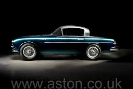 vintage aston martin convertible db2 4 vignale king of belgium one off 1954 for sale from the