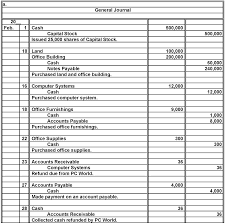 chapter 3 solutions financial u0026 managerial accounting 14th