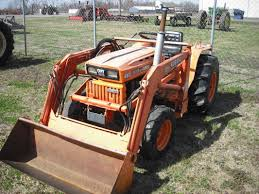kubota b8200 cooper young parts and equipment