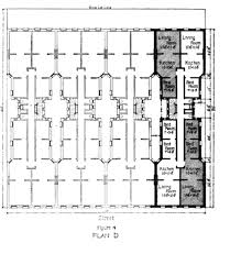 New York Apartments Floor Plans Are Nyc Apartments Really That Small 2017 Quora