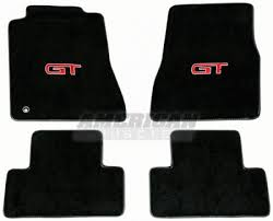 2011 ford mustang floor mats ford mustang acc gt floor mats by acc