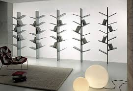 interesting unusual wall shelves with unique black metal plate