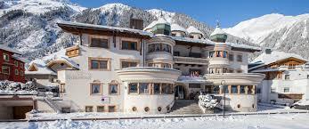 a warm welcome to hotel schlosshof in ischgl